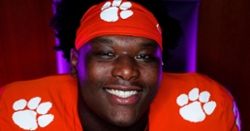 Nation's No. 1 DT has Tigers in top-4