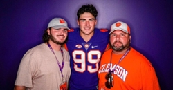 5-star punter commits to Clemson